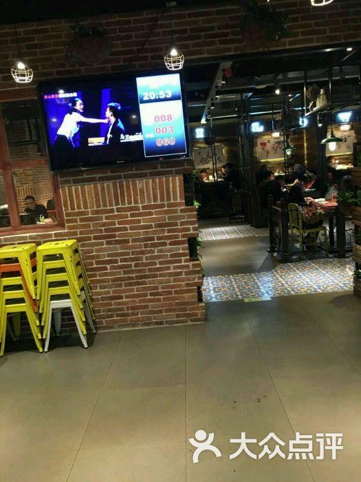 辛香汇(大华店)-门口图片-上海美食-大众点评网