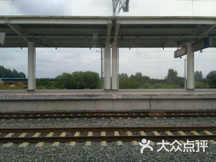 如皋火车站图片 - 第7张