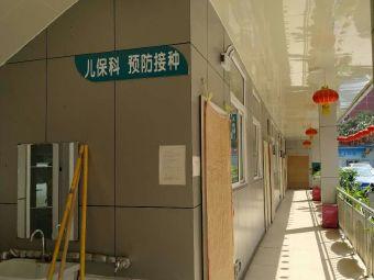 五建医院停车场