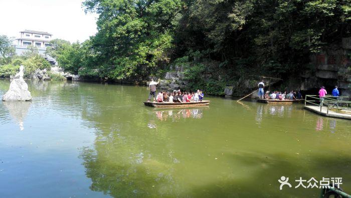 陶祖圣境风景区图片 - 第16张