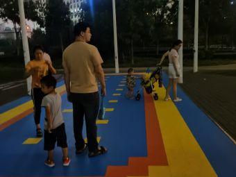 郑东新区市民体育公园