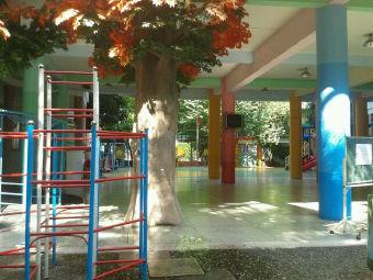 汕头市中山幼儿园(龙厦路)