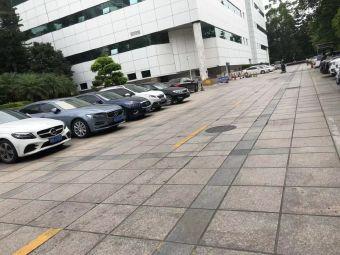 福州世纪金源大饭店-停车场