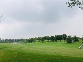 旗忠花園高爾夫俱樂部