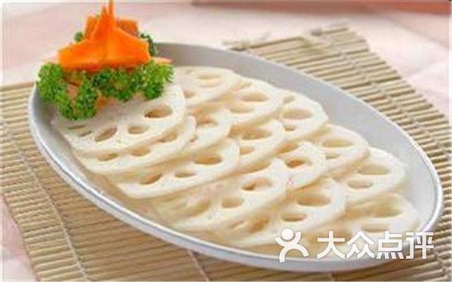 铜锣烫(师大店)-藕片图片-南昌美食-大众点评网