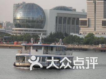 摆渡站(东昌路站)