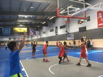球乐篮球俱乐部