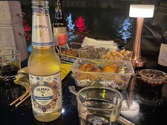 #精酿酒馆