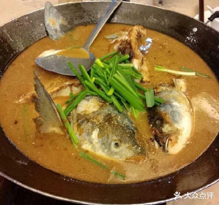 去顺德哪家吃鱼火锅最正宗?除了容桂和大良顺德商业最