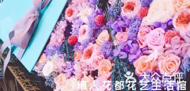 长春重庆路/人民广场花店排行
