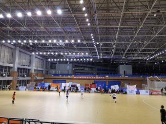 大连体育中心体育馆