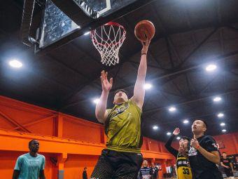 恒运篮球公园