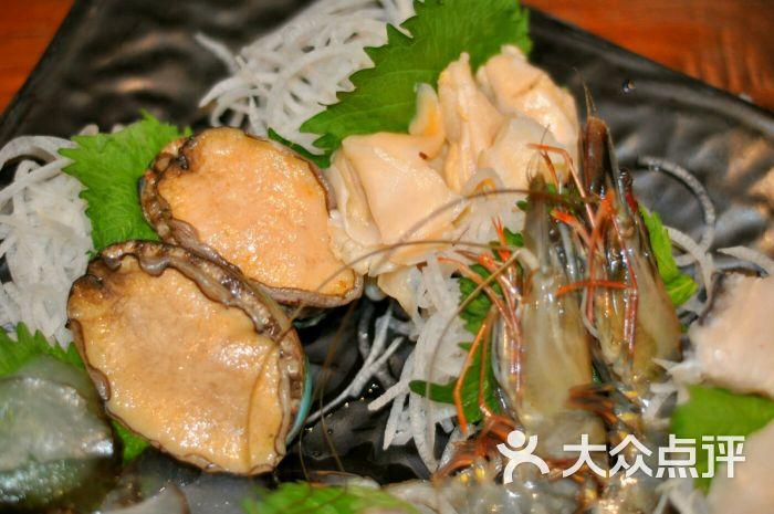 fish鱼鲜生海鲜放题-海鲜拼盘图片-广州美食-大众
