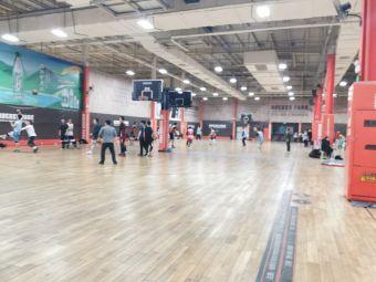 洛克公园篮球馆(山泉路店)