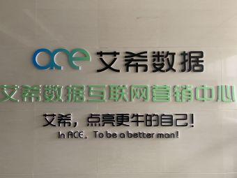 公司(河南艾希数据技术有限)