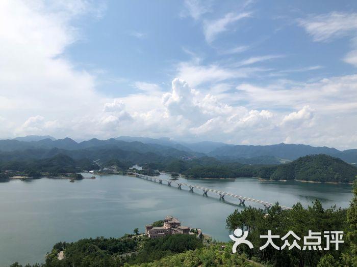 千岛湖天屿图片 - 第2张