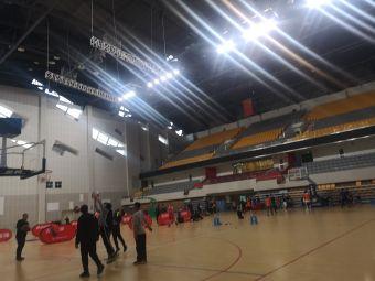 新城体育馆