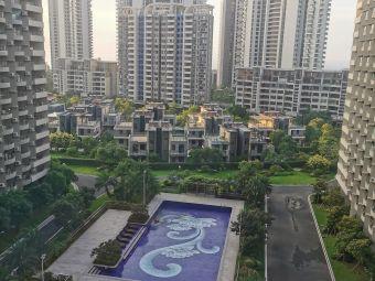 惠州市惠阳小径海岸城花园