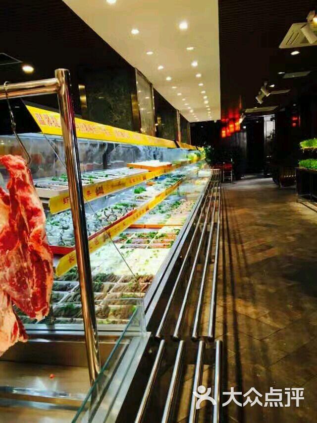 龙门阵-美食-商丘图片-大众点评网美食名英文图片