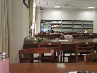 扬州职业大学·图书馆