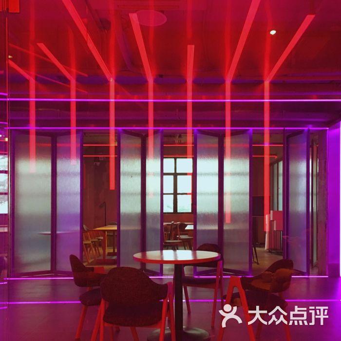 XSPACE CAFE(江宁路店)-图片