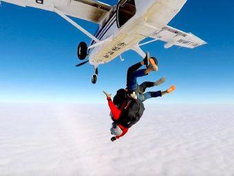 喜达峰跳伞飞行俱乐部