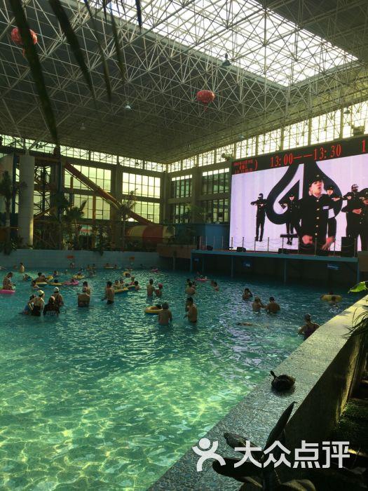 北方巴厘岛水上乐园-图片-梨树县景点-大众点评网