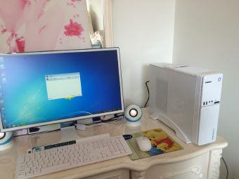 小蜜蜂电脑工作室
