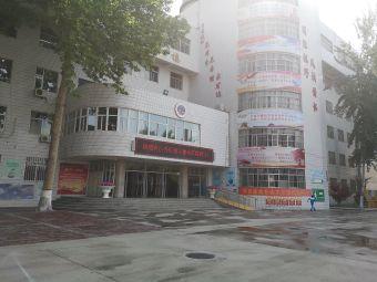 河北保定师范附属学校(南校区)