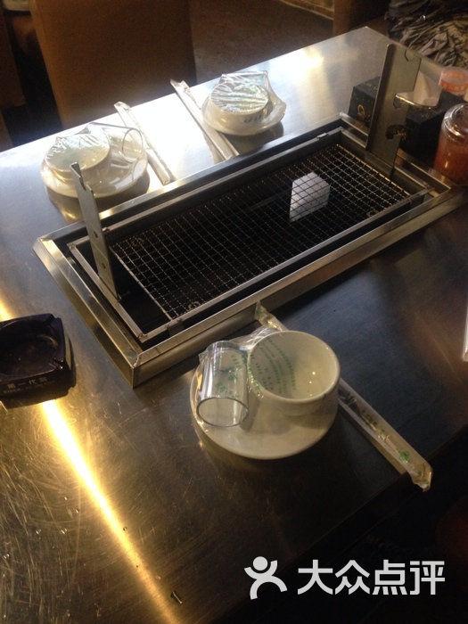 好兄弟草原炭烤羊腿桌子图片 - 第3张