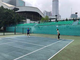 天河体育中心网球馆