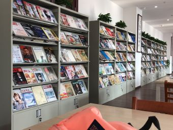 东湖区图书馆