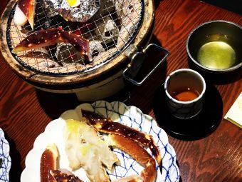 蟹道乐(上野店)