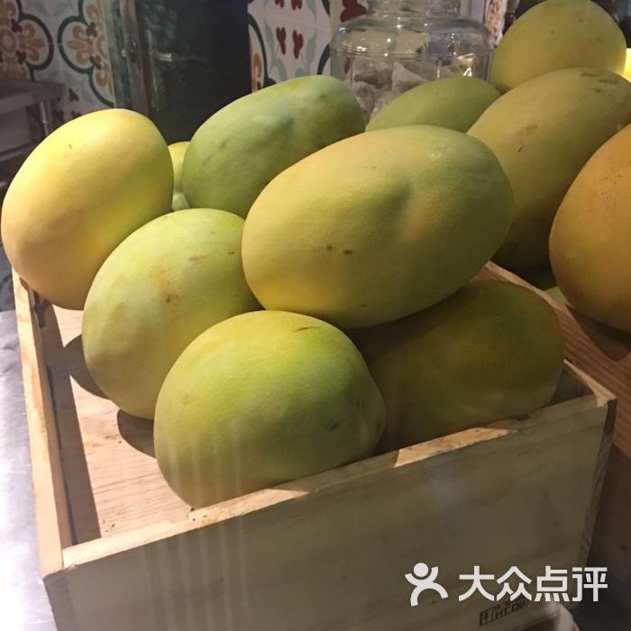 泰靓(白云区凯德图片店)-椰林-广州美食-大众点广场美食东郊图片