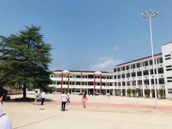 霍山县东西溪乡中心学校