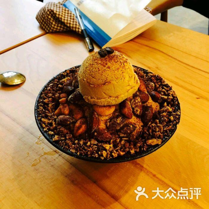韩国雪冰(大雁塔店)-图片-西安美食-大众点评网
