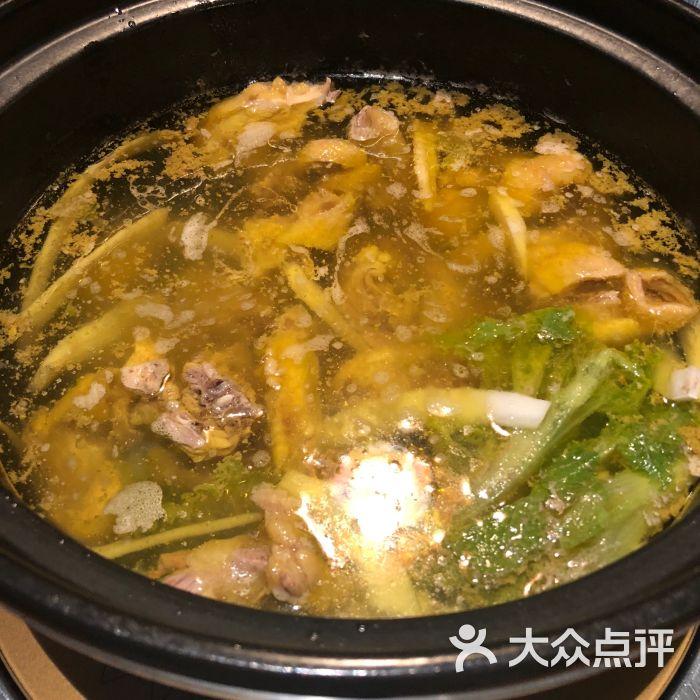 陈伯鸡煲花雕鸡图片-北京粤菜馆-大众点评网