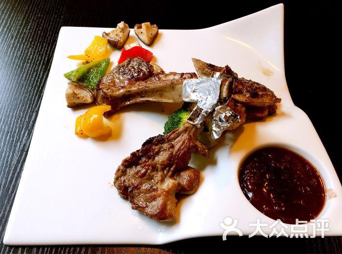 羊官道-红酒羊排图片-北京美食-大众点评网