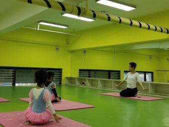 梦之路·悦亦舞蹈培训学校(哈西万达广场店)