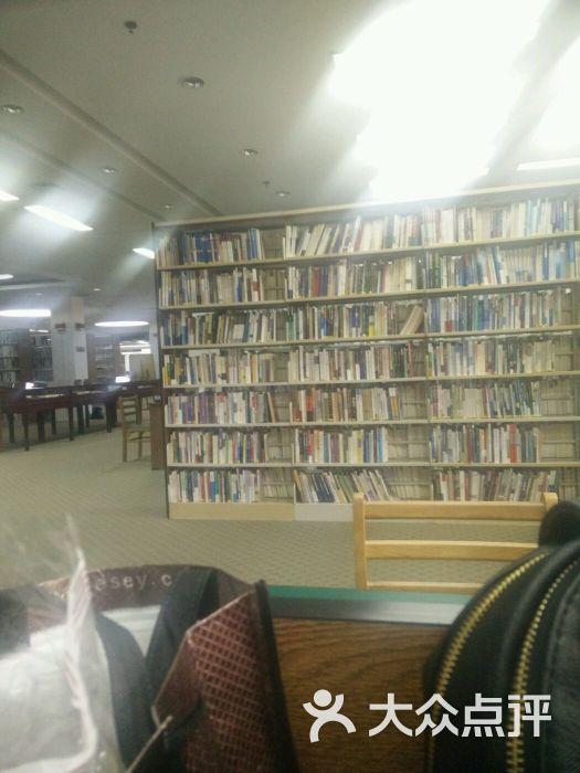 大连市图书馆图片 - 第7张