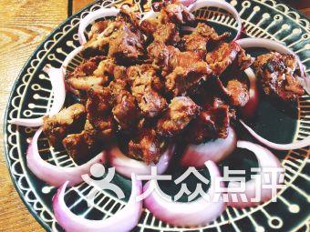 天山来客新疆特色餐厅