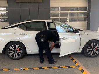 沈阳路安通汽车销售服务有限公司上海大众店