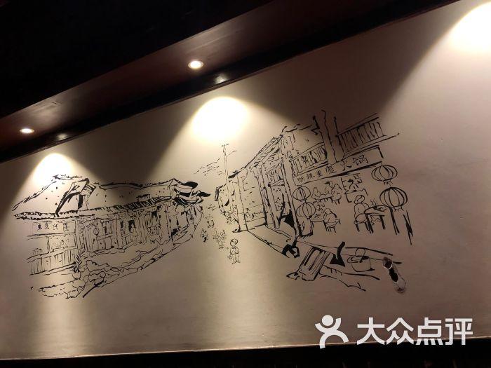 潮辣矿泉水火锅(市区旗舰店)-图片-南通美食-大众点评