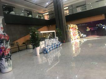 POWER帕沃健身(唯美主邑店)