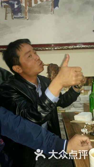 汉中图片烤全羊-美食-张北县风味张北有美食哪些图片
