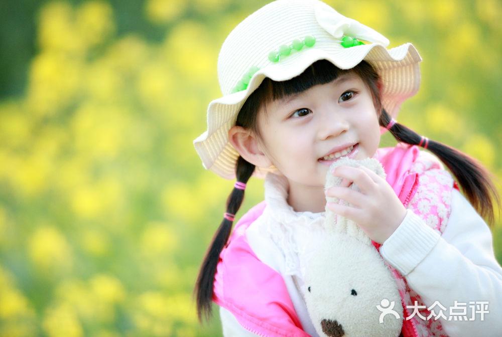 棒棒糖专业儿童摄影图片