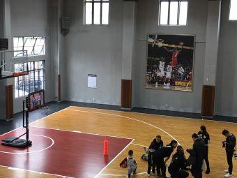 YBDL青少年篮球发展联盟(瓯北馆)