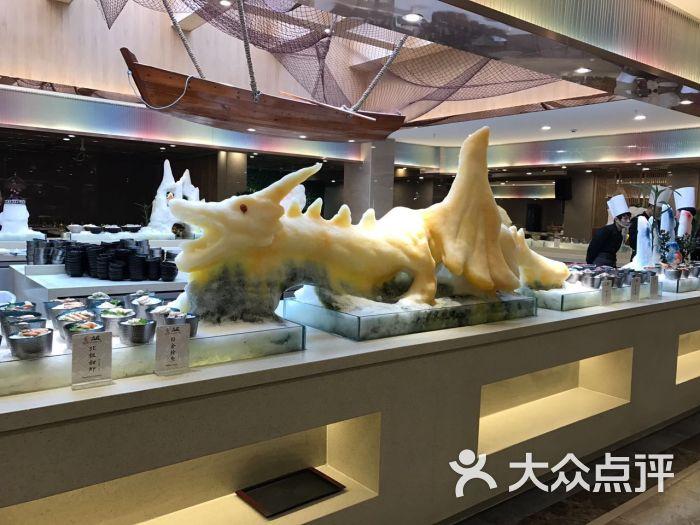品蕴海鲜姿造-图片-青岛美食-大众点评网