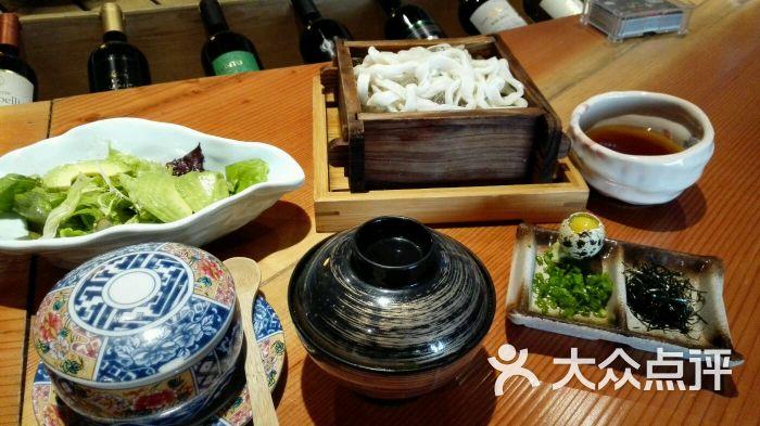 一炉一炉端烧(上海民族广场店)图片-第3张乌鲁木齐星空美食街图片