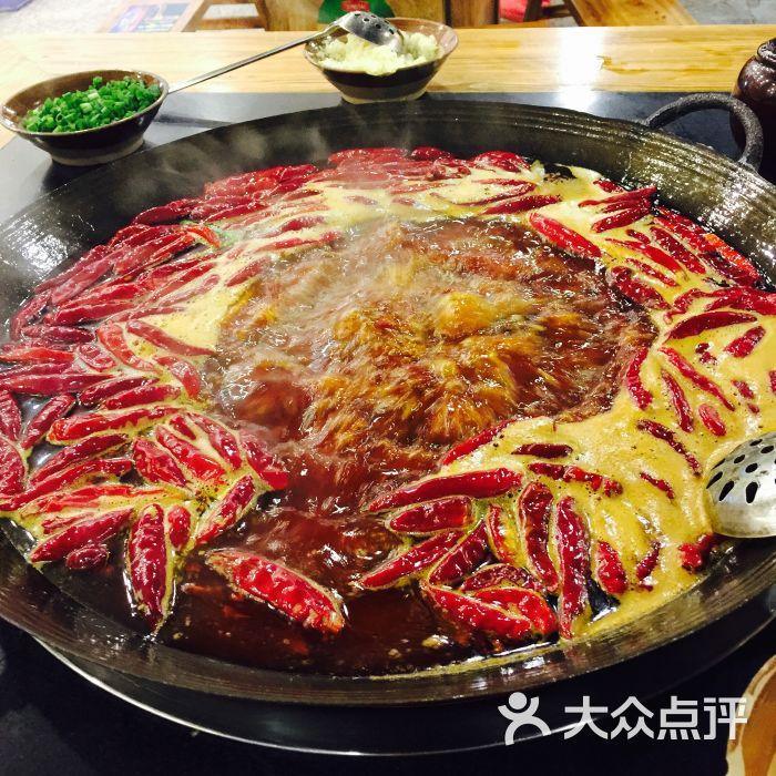 大侠重庆老火锅(黄石总店)-图片-广州美食